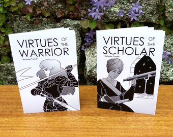 Virtues Zines