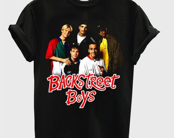 1f38fe00 Backstreet Boys t shirt, Backstreet Boys tshirt, Backstreet Boys shirt, Backstreet  Boys tee, Backstreet Boys clothing size S-2XL