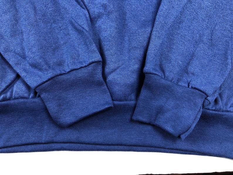 c543dc41d NOS Vintage 80s New York giants hoodie hooded sweatshirt youth