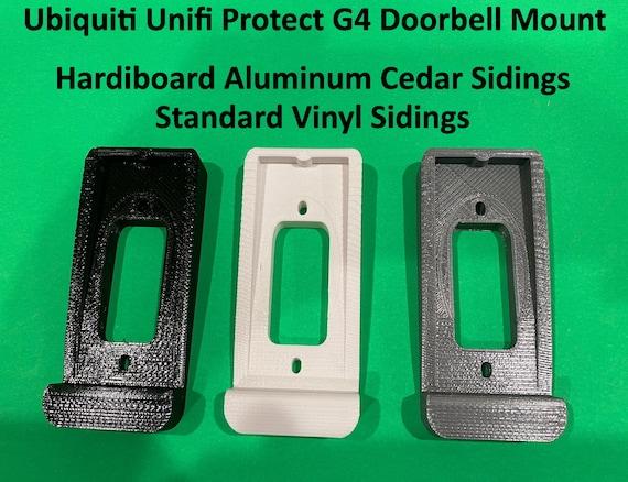 Ubiquiti Unifi Protect G4 Video Doorbell Mount For Vinyl Etsy