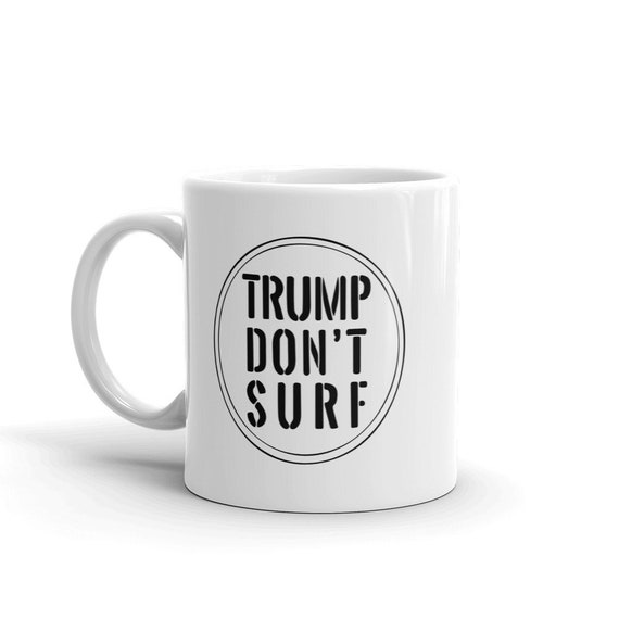 California Beaches Mug