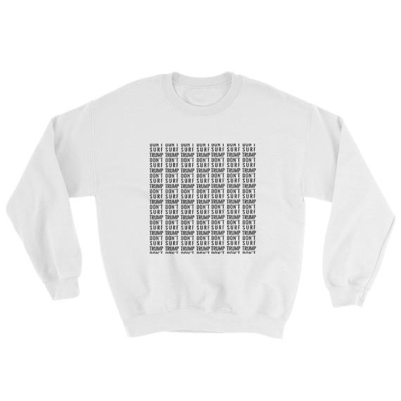 TDS LogonSweatshirt