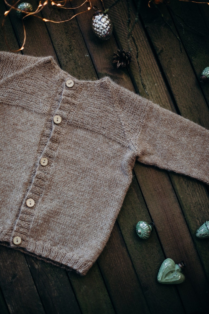 381ecc437128 Woollen Sweater Knitted Baby Sweater Hand Knitted Sweater
