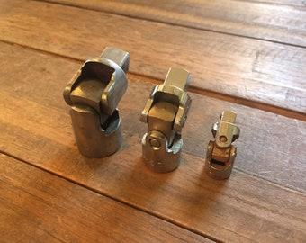 "Kirsch Wood Trends Urban Comfort  Swivel Socket  for 2/"" pole Sandblasted Black"