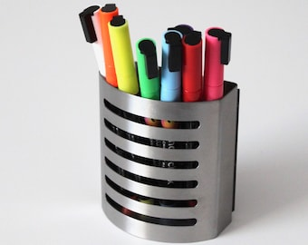 Stainless Steel marker holder