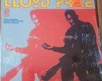 The Best of Lloyd Price LP Record (1978) Picwick SPC 3630 Blues