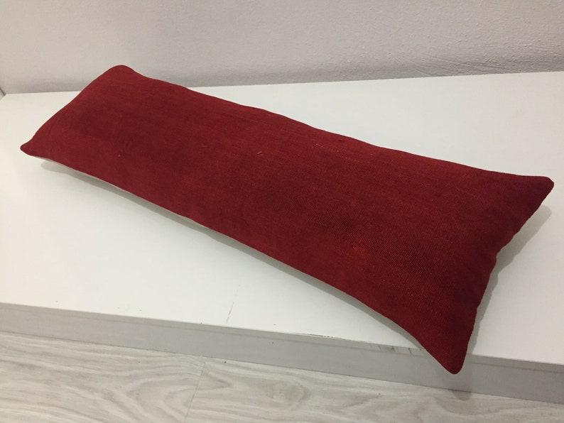 kilim pillow,decorative throw pillow cover,cushion pillow cover,pillow case Beeutiful kilim pillow,12x36in 30x90 cm,handmade kilim pillow