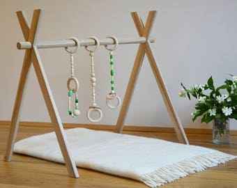 Handmade wooden items for kids home and living by ecoartfactory