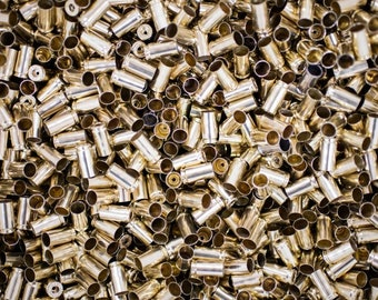 Fully Processed 9mm Brass 1000ct