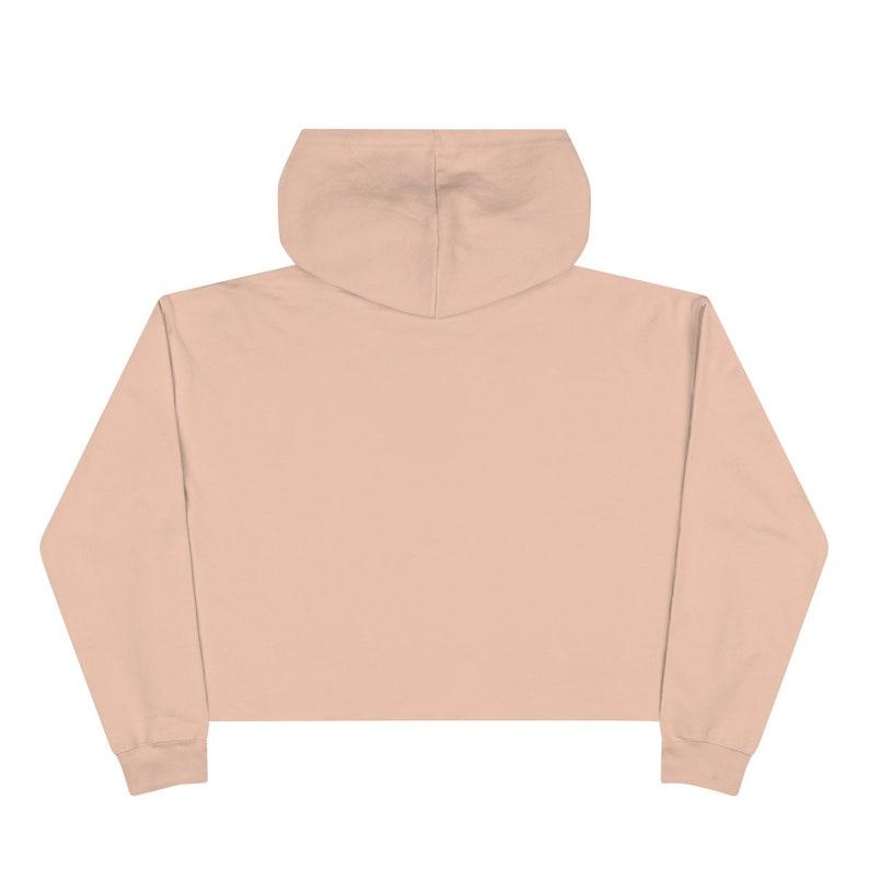 Custom Hoodies Women Shirts Stay Eshay Catchin Waves and Soakin Rays Crop Hoodie