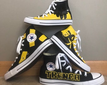 b77bb798305 Trench Era Converse (You send Shoes)