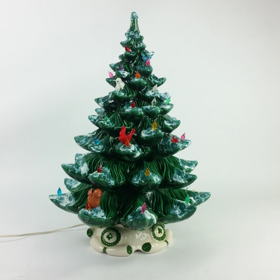 image 0 - Atlantic Mold Ceramic Christmas Tree