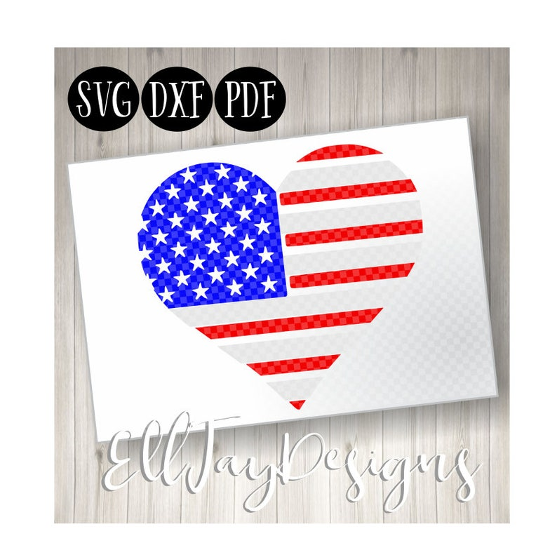 42b256c20ec American flag heart svg fourth of july svg 4th of july svg