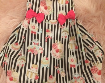 Harajuku Baby Dog Dress Size Small