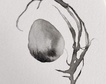 Egg Cradle - #4