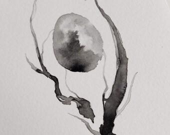 Egg Cradle - #2