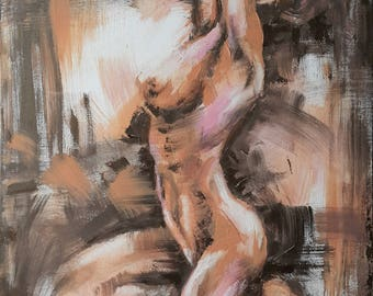 naked-girl-painting