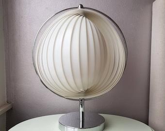 "Vintage Kare Design ""moon"" lamp 1980s"