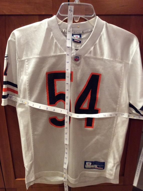 buy popular 5fbef e63ac Chicago Bears Brian Urlacher Jersey