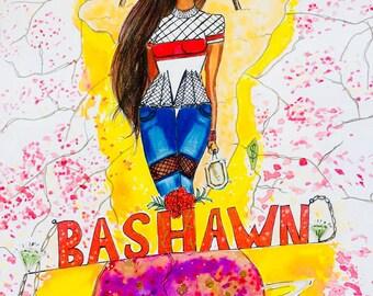 Bashawn