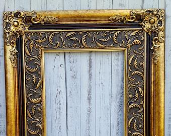 8ffd54329fbb Baroque Style Frame