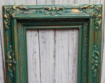 26e36eb81840 Baroque colonial Style Frame
