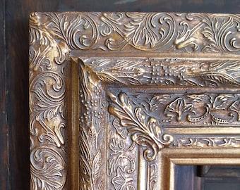 baroque frames etsy
