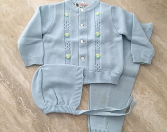 7e297733f108 Vintage baby sweater