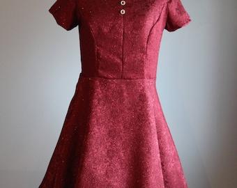 "The Dyana Dress + ""Bonus Gift"""