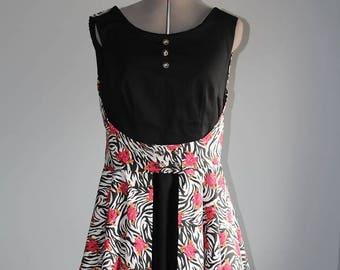 The Katelyn Dress