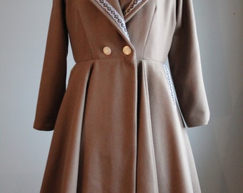 The Tamira Winter Coat
