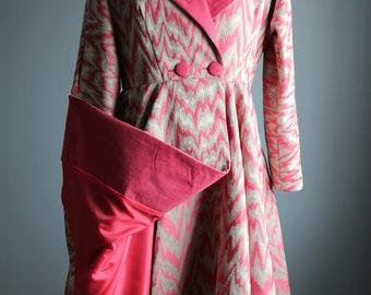 The Rosa Coat