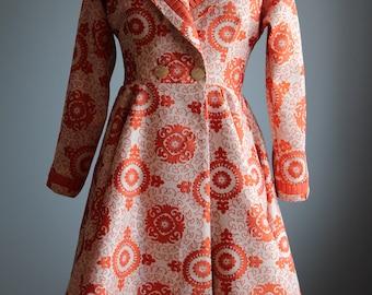 The Daisy Coat