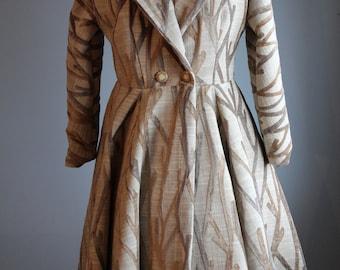 The Kozue Winter Coat