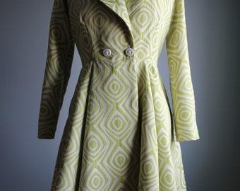 The Bryani Coat