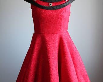 "The Sarita Dress + ""Bonus Gift"""