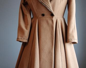 The Hadarah Winter Coat