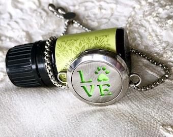 Diffuser Bracelet, Aromatherapy Locket, Essential Oils Bracelet