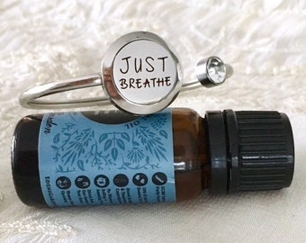 Diffuser Bracelet, Aromatherapy Locket, Essential Oils Diffuser, Oils Locket