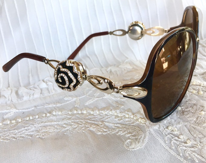 Snap Chunks, Snap Button Sunglasses, Snap Charms, Noosa Style Sunglasses
