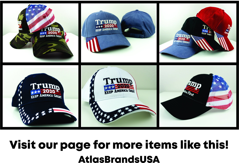 r MAKE AMERICA EVEN GREATER Trucker Hat Trump 2020
