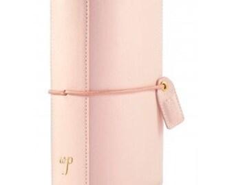 Websters Pages Blush Pink Pocket size Travelers Notebook