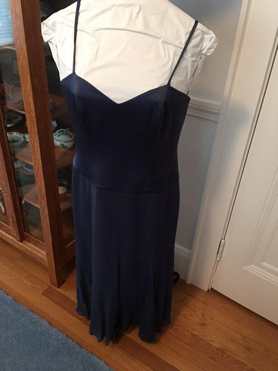 Designer Cocktail Dress/Jacket