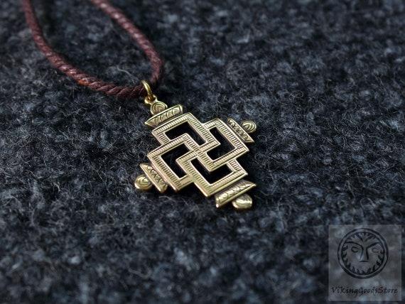 Pagan Pendant Pagan Jewelry Amulet Talisman Ancient Etsy