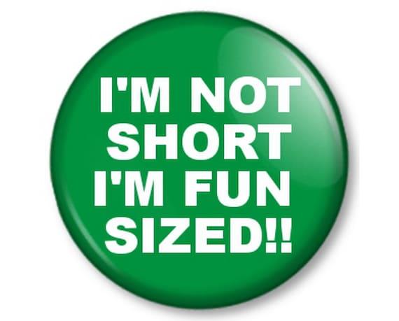 1 inch I LOVE TEA 25mm Button Badge Novelty Cute Joke