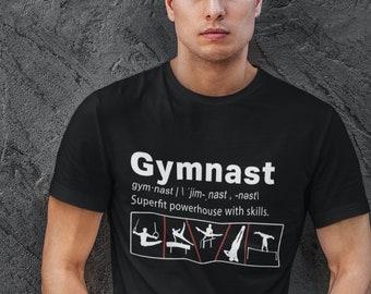 Mens Gymnastics Accessories Male Gymnastics Gifts Gymnastics Dad Gifts Gymnastics Wedding Gymnastics Bridal Still Rings Cufflinks