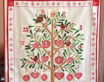 Advent Calendar - Tree