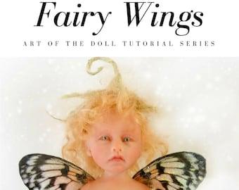Fairy Wings PDF Tutorial