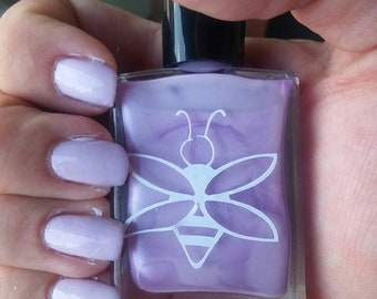 BeeFae Nail Polish- June Shine