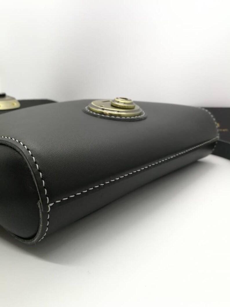 060-leather cross body bag